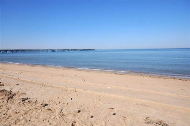 2301 Beach Haven Dr #304, Virginia Beach, VA 23451 (#10292396) :: Berkshire Hathaway HomeServices Towne Realty