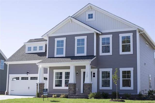 MM Belmont At Sykes Farm, Chesapeake, VA 23322 (#10292403) :: Kristie Weaver, REALTOR