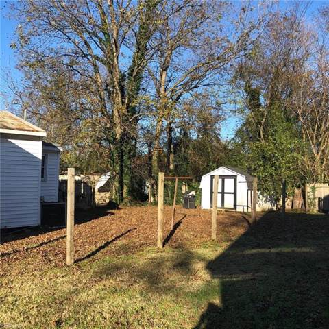 226 N 4th St, Suffolk, VA 23434 (#10292407) :: RE/MAX Central Realty