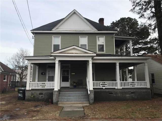 302 Cedar St, Suffolk, VA 23434 (#10292409) :: Abbitt Realty Co.