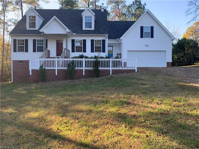 60 Cecelia Ct, Surry County, VA 23883 (MLS #10292411) :: Chantel Ray Real Estate