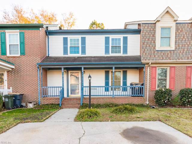 7 W Wainwright Dr, Poquoson, VA 23662 (MLS #10292418) :: Chantel Ray Real Estate