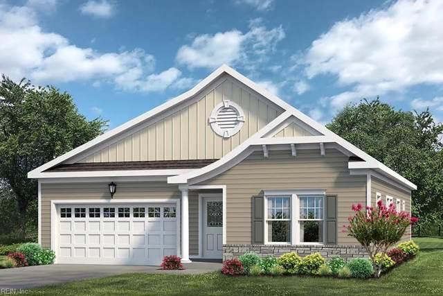 119 Peck Ln, Suffolk, VA 23434 (MLS #10292422) :: Chantel Ray Real Estate