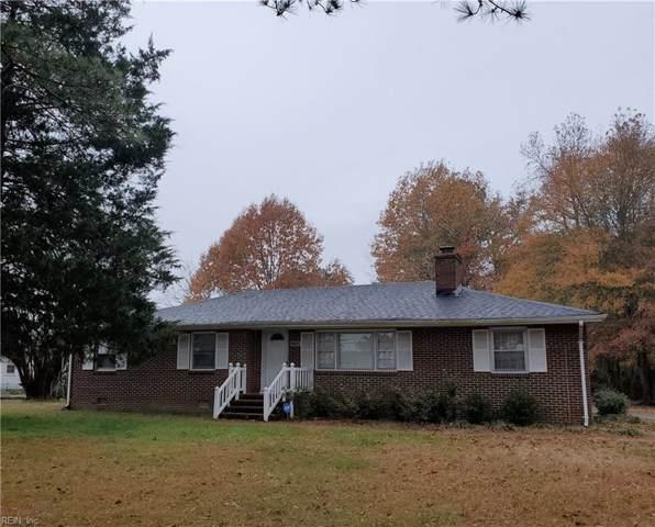 23066 Meherrin Rd, Southampton County, VA 23837 (#10292424) :: Atkinson Realty
