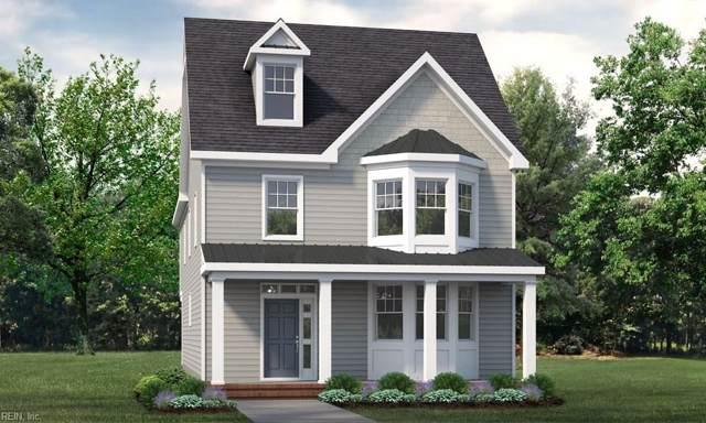 1010 Chartwell Dr, Newport News, VA 23608 (#10292425) :: Abbitt Realty Co.