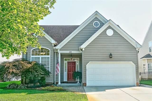 2709 Blake St, Virginia Beach, VA 23456 (#10292448) :: Berkshire Hathaway HomeServices Towne Realty