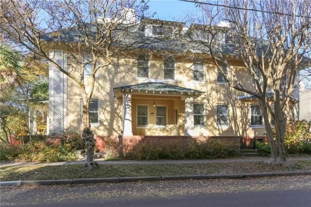 1103 Claremont Ave B, Norfolk, VA 23507 (MLS #10292478) :: Chantel Ray Real Estate