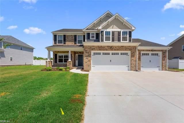 3513 Kathys Way, Chesapeake, VA 23323 (#10292484) :: Austin James Realty LLC