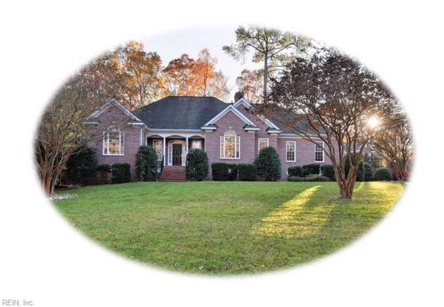 105 Sugar Bush, James City County, VA 23188 (#10292500) :: Kristie Weaver, REALTOR