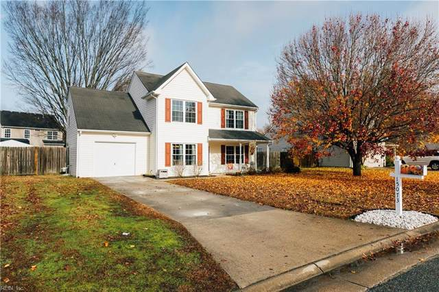 15073 Wineberry Ct, Isle of Wight County, VA 23314 (#10292519) :: RE/MAX Central Realty