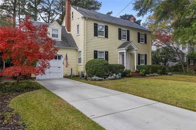 203 Carlisle Way, Norfolk, VA 23505 (MLS #10292527) :: Chantel Ray Real Estate