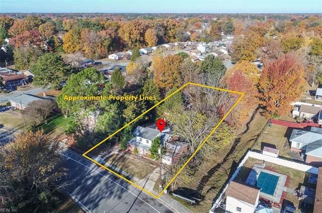 16 Joynes Rd, Hampton, VA 23666 (#10292529) :: Upscale Avenues Realty Group