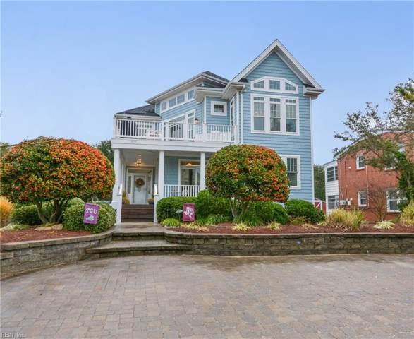 2310 Oak St, Virginia Beach, VA 23451 (#10292530) :: Berkshire Hathaway HomeServices Towne Realty