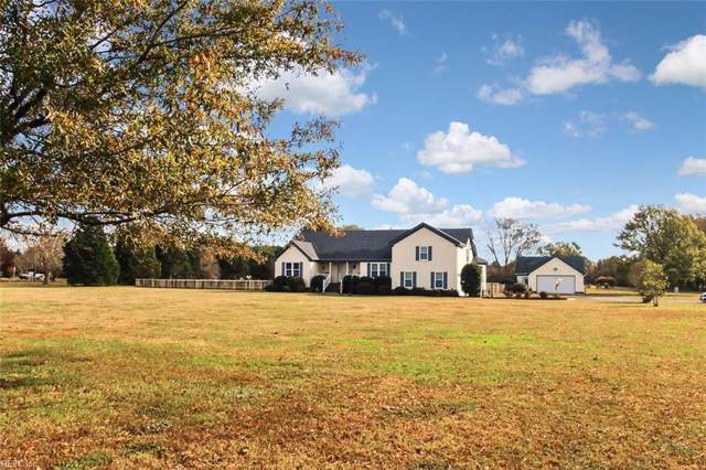 813 Puddin Ridge Rd, Currituck County, NC 27958 (#10292531) :: Austin James Realty LLC