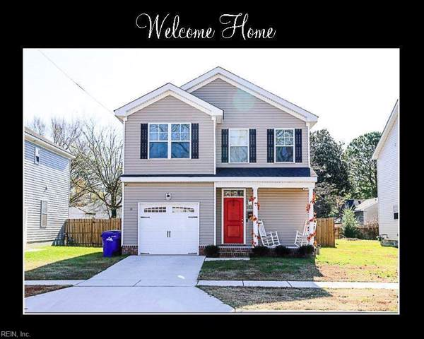 3225 Armistead Dr, Portsmouth, VA 23704 (#10292537) :: Berkshire Hathaway HomeServices Towne Realty
