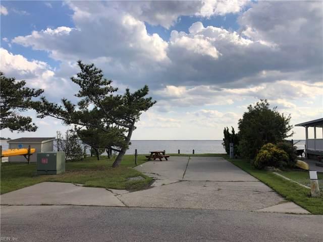 3665 Sandpiper Rd #120, Virginia Beach, VA 23456 (#10292545) :: Upscale Avenues Realty Group