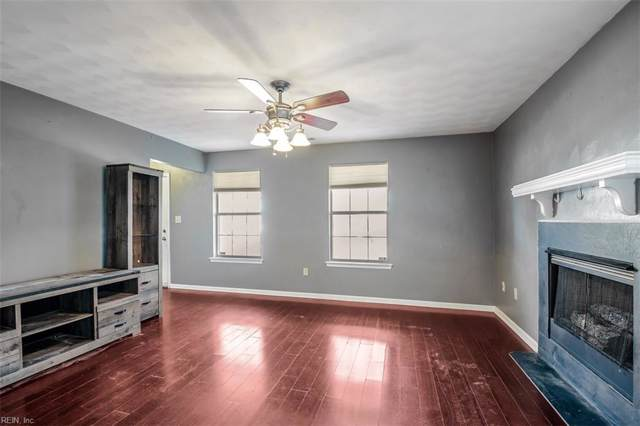 826 Haskins Dr, Suffolk, VA 23434 (MLS #10292546) :: Chantel Ray Real Estate