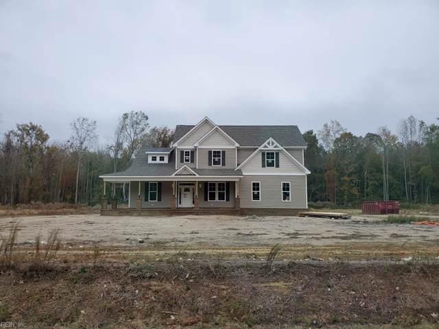 436 Meadowlark Ln, Chesapeake, VA 23322 (#10292550) :: Berkshire Hathaway HomeServices Towne Realty