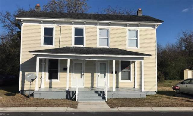 220 North Lloyd St, Suffolk, VA 23434 (#10292558) :: RE/MAX Central Realty