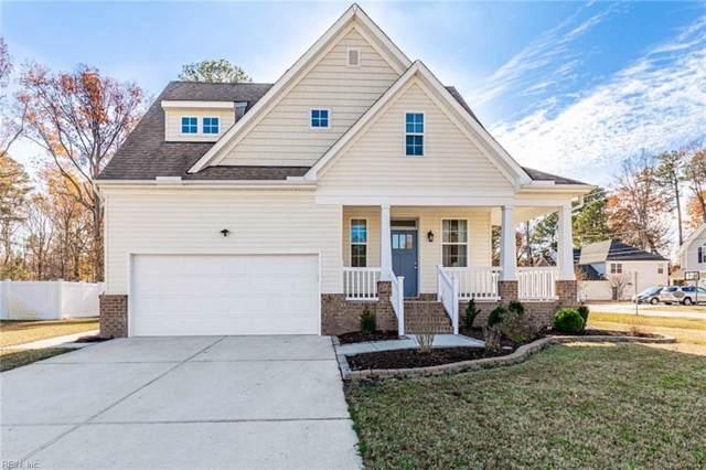 1301 Waycroft Rch, Chesapeake, VA 23320 (#10292563) :: Berkshire Hathaway HomeServices Towne Realty