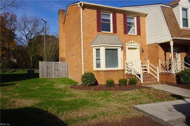 8 Riverview Ct, Suffolk, VA 23434 (#10292575) :: Berkshire Hathaway HomeServices Towne Realty