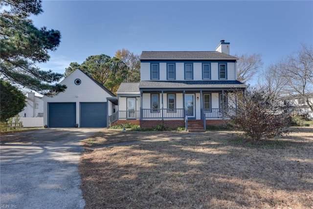 3 Heather Ct, Poquoson, VA 23662 (MLS #10292580) :: Chantel Ray Real Estate