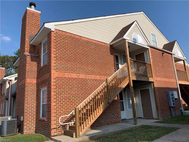 206 Quarter Trl F, Newport News, VA 23608 (#10292581) :: Berkshire Hathaway HomeServices Towne Realty