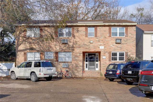 1438 Kingston Ave, Norfolk, VA 23503 (#10292598) :: Berkshire Hathaway HomeServices Towne Realty