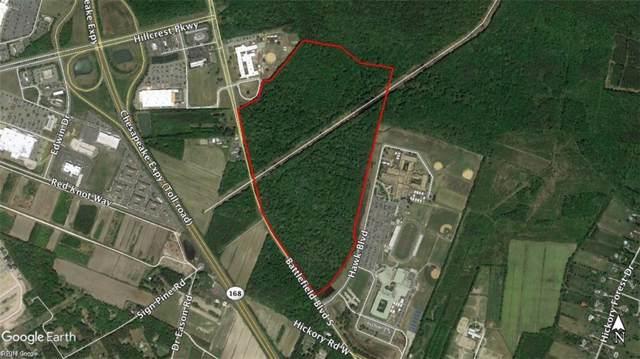 1927 Battlefield Blvd, Chesapeake, VA 23322 (#10292602) :: Kristie Weaver, REALTOR