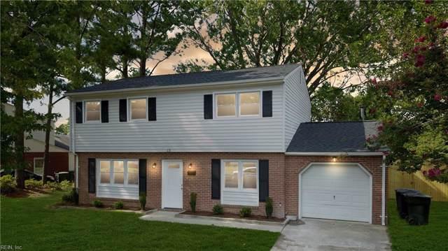 13 Evans St, Hampton, VA 23669 (#10292608) :: Upscale Avenues Realty Group