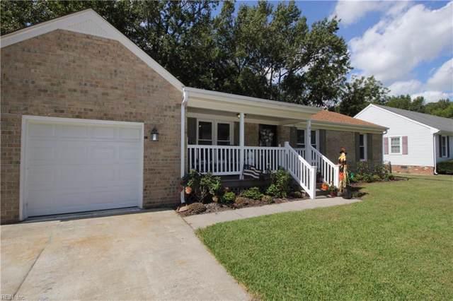 816 Gloss St, Chesapeake, VA 23322 (MLS #10292623) :: AtCoastal Realty