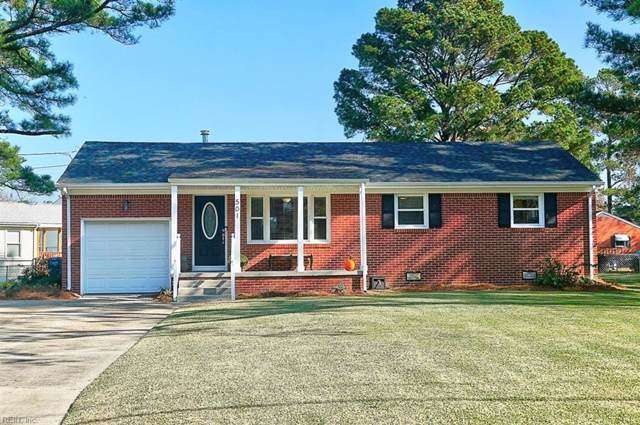 501 Trent Ave, Chesapeake, VA 23323 (#10292639) :: RE/MAX Central Realty