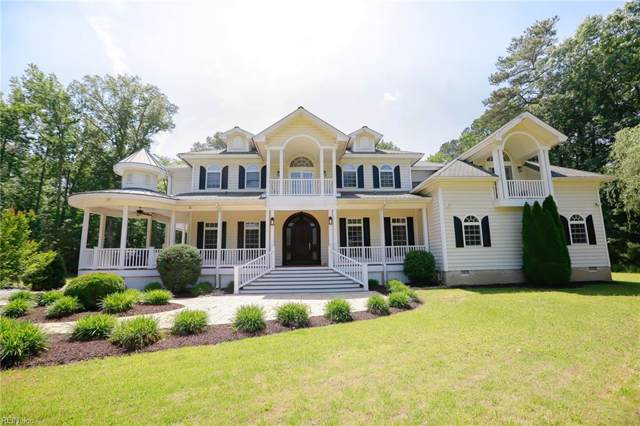1015 Dare Rd, York County, VA 23692 (#10292649) :: Berkshire Hathaway HomeServices Towne Realty