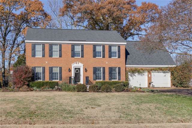 1784 Sawgrass Pointe Dr, Gloucester County, VA 23072 (#10292663) :: Rocket Real Estate