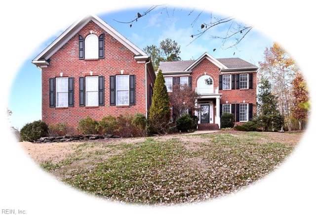 9424 Ashlock Ct, James City County, VA 23168 (MLS #10292664) :: Chantel Ray Real Estate