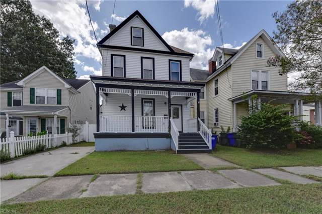 113 W 34th St W, Norfolk, VA 23504 (#10292666) :: Berkshire Hathaway HomeServices Towne Realty