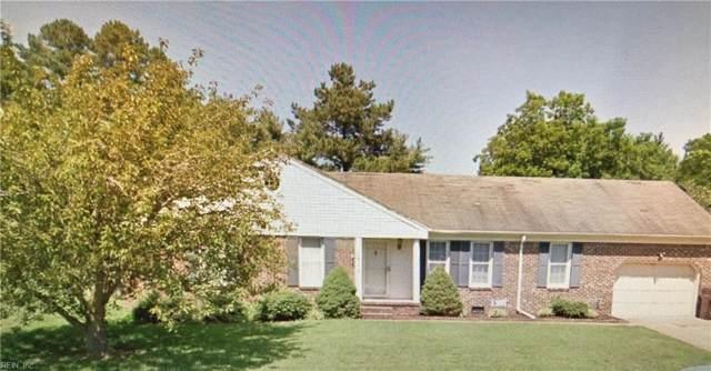 1216 Fordyce Dr, Chesapeake, VA 23322 (#10292672) :: Kristie Weaver, REALTOR