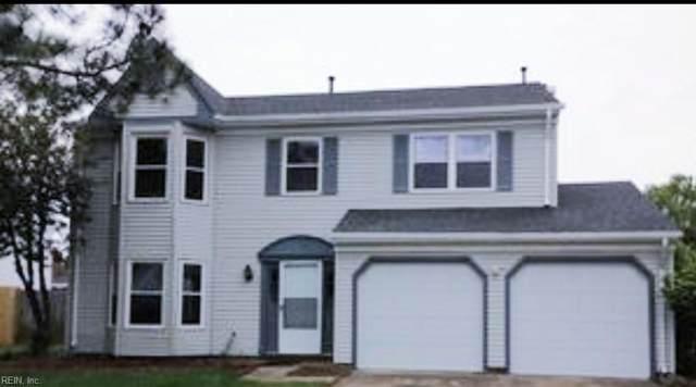 1617 Sinking Creek Dr, Virginia Beach, VA 23464 (#10292674) :: Berkshire Hathaway HomeServices Towne Realty