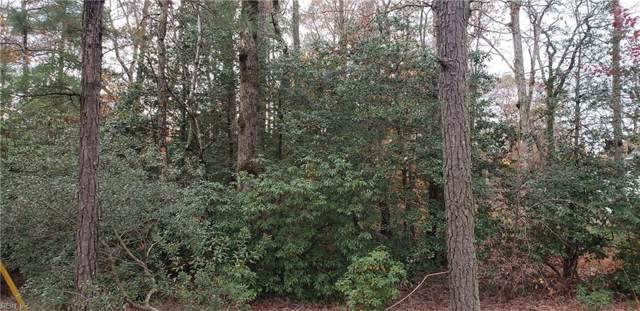 7731 Cedar Dr, James City County, VA 23089 (#10292685) :: Kristie Weaver, REALTOR
