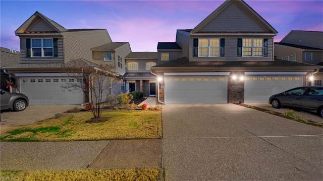 1112 Eagle Pointe Way, Chesapeake, VA 23322 (#10292686) :: Kristie Weaver, REALTOR