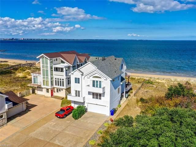 1074 W Ocean View Ave B, Norfolk, VA 23503 (#10292725) :: Kristie Weaver, REALTOR