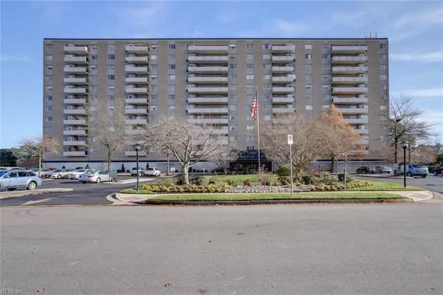 7320 Glenroie Ave 12H, Norfolk, VA 23505 (MLS #10292741) :: Chantel Ray Real Estate