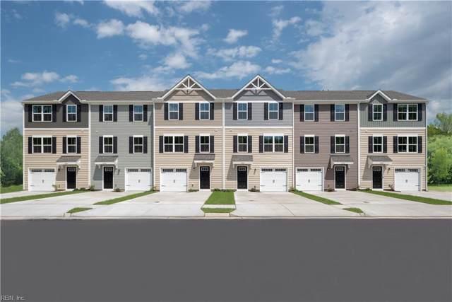 2032 Petersen Way, Suffolk, VA 23434 (#10292743) :: Berkshire Hathaway HomeServices Towne Realty