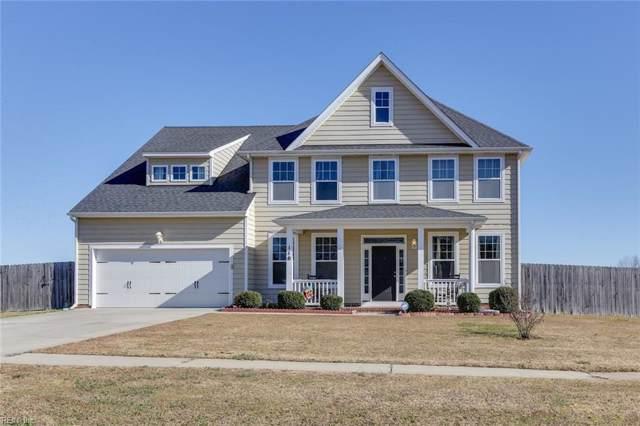 110 Cypress Landing Dr, Moyock, NC 27958 (MLS #10292746) :: Chantel Ray Real Estate