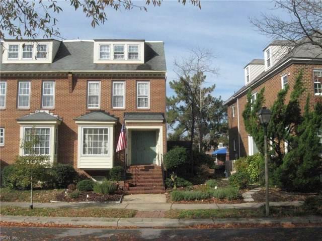 803 Botetourt Gdns, Norfolk, VA 23507 (MLS #10292747) :: Chantel Ray Real Estate