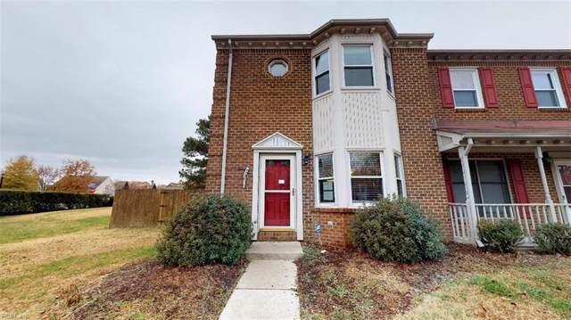 770 Creekside Cres, Chesapeake, VA 23320 (#10292756) :: Berkshire Hathaway HomeServices Towne Realty