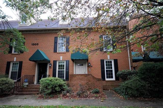 1300 Stockley Gdns #207, Norfolk, VA 23517 (#10292786) :: Berkshire Hathaway HomeServices Towne Realty