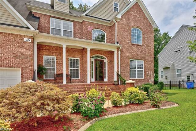 1024 Windward Ln, Suffolk, VA 23435 (#10292793) :: Rocket Real Estate