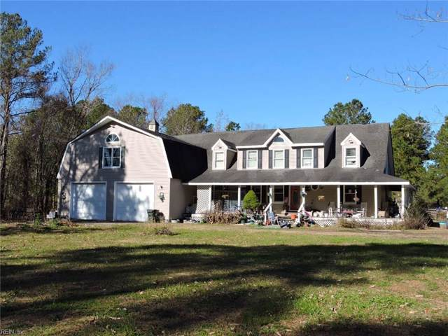 102 Pinto Dr, Moyock, NC 27958 (MLS #10292800) :: Chantel Ray Real Estate