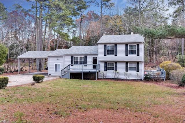 139 Brookhaven Dr, James City County, VA 23188 (#10292834) :: Rocket Real Estate